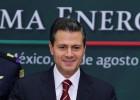 Peña Nieto quer abrir o setor energético mexicano para o capital privado