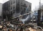 """El Consejo de Seguridad de la ONU rechaza """"toda forma de violencia"""""""