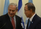 Ban insta a Israel y a Palestina a no socavar el proceso de paz