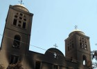 Represalias contra los coptos por apoyar al Ejército