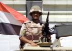 El jefe militar egipcio anuncia más represión ante la 'semana de la ira'