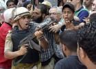 La UE revisará sus relaciones con Egipto de forma urgente