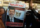 Debilitados, los islamistas pierden las calles de Egipto