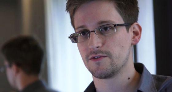 Edward Snowden, en junio de este año.