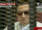 Mubarak comparece de nuevo ante el juez por el asesinato de opositores