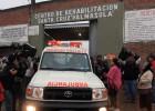 Palmasola muestra el precario sistema penitenciario en Bolivia