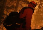 El fuego de Yosemite puede dejar a San Francisco sin electricidad