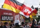 El derecho de asilo resucita fantasmas en Alemania
