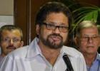 Las FARC rechazan un referéndum pero reanudan el diálogo de paz