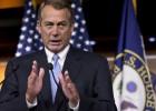 El Congreso pide a Obama que no lo deje de lado en la respuesta a Siria