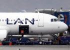 La justicia frena el desalojo de LAN de un aeropuerto de Buenos Aires