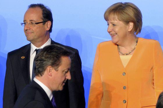 Siria reabre las heridas europeas