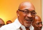 El hijo del presidente de Surinam , detenido y extraditado a EE UU