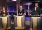 Los partidos pequeños tienen la llave para desbancar a Merkel