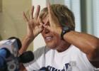 """La nadadora Diana Nyad: """"No me satisface tener sueños pequeños"""""""