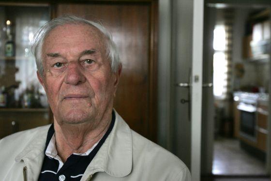 Fallece Rochus Misch, el último testigo de la muerte de Hitler