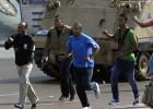 Egipto tiembla ante el regreso de los matones 'baltaguiya'