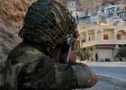 Hezbolá combate a Al Qaeda