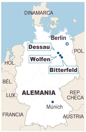 Vida feliz en Alemania... para el capital: Los alemanes ricos duplican su patrimonio en 20 años y crece la brecha social 1379161280_353779_1379180952_sumario_normal