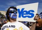 La economía centra el debate sobre la independencia de Escocia