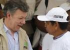 La violencia no da tregua a los desplazados de Colombia