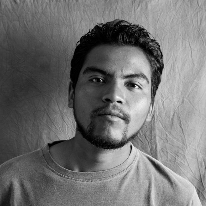 Mauricio Figueroa - EP Viaje al Sur