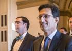 La Cámara exige el fin de la reforma sanitaria para alargar el presupuesto