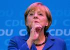 Caen 20, sobrevive Merkel