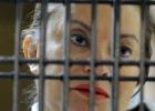 Pequeña victoria judicial para Elba Esther Gordillo, 'la Maestra'