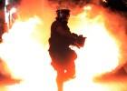 Los vínculos entre la policía y Aurora Dorada indignan a Grecia