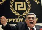 Detenidos el líder y el portavoz del partido ultra griego