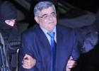 El juez dicta prisión provisional para el líder de Aurora Dorada