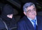 Prisión para el líder del partido neonazi griego Aurora Dorada