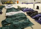 El naufragio de Lampedusa vuelve a avergonzar a la Unión Europea