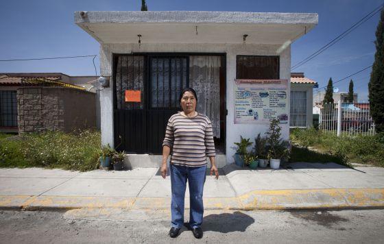 El drama de las microviviendas agrieta el sector inmobiliario mexicano
