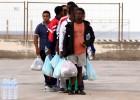 Bruselas propone crear una misión de rescate para inmigrantes en el Mediterráneo