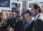 Barroso y Letta visitan Lampedusa