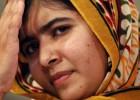 El Parlamento Europeo da a Malala el premio Sájarov