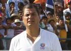 Correa presiona al legislativo para que no legalice el aborto