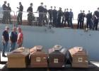 Italia despliega militares en el Mediterráneo para evitar naufragios