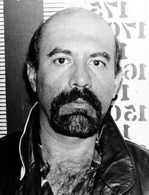 Imagen de archivo de Francisco Rafael Arellano Félix.