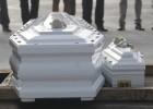 Polémica por llevar el funeral de Estado a Sicilia