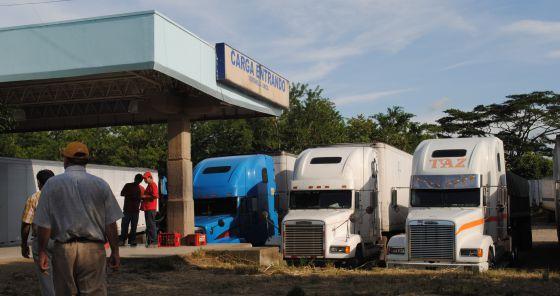 Centroamérica: cuesta arriba los costos de transporte y logística para el comercio