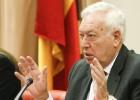 España se ofrece para acoger a la resistencia moderada siria