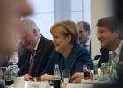 La patronal alemana advierte a Merkel por las concesiones al SPD