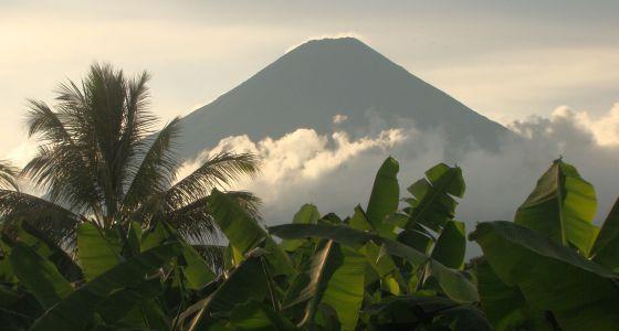 Nicaragua aprovecha sus volcanes para producir energía no contaminante