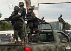 El Ejército sustituye a la policía de un importante puerto de México