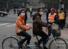 El gran salto adelante de la renta china