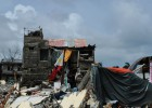 La mayoría de las víctimas de Haiyan siguen esperando ayuda