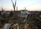 Varios tornados azotan 12 Estados y dejan al menos ocho muertos